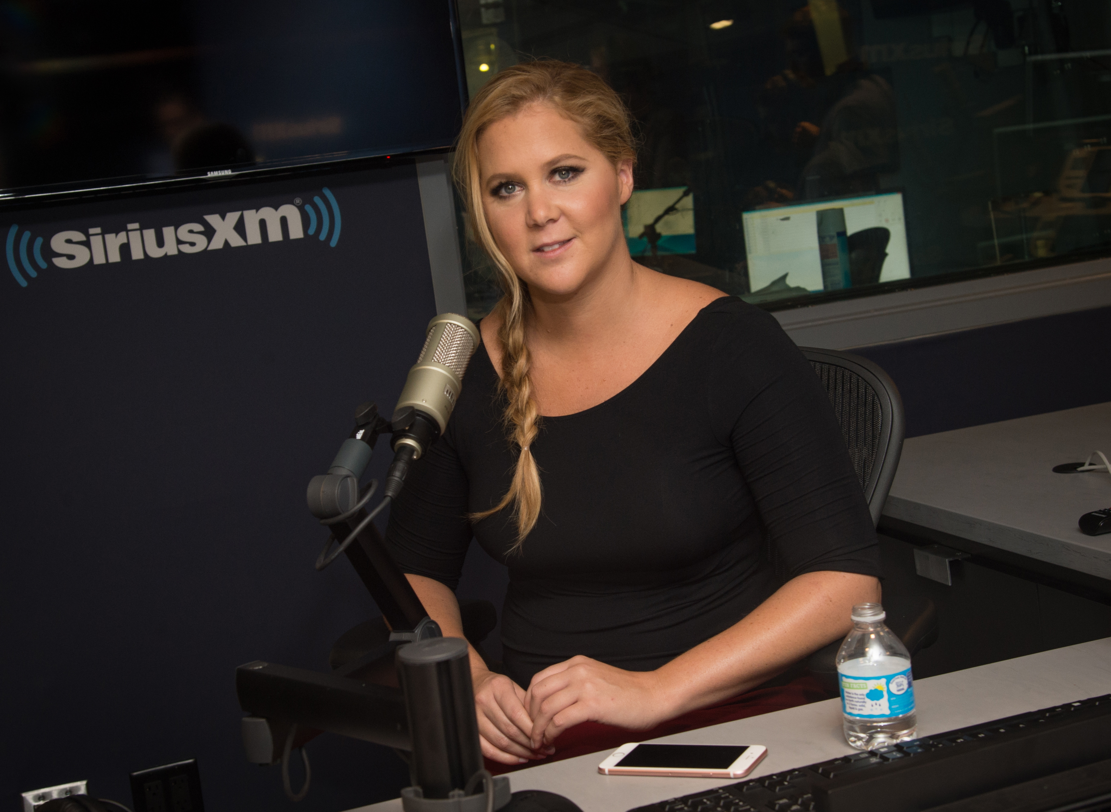 Amy Schumer. Photo: Getty