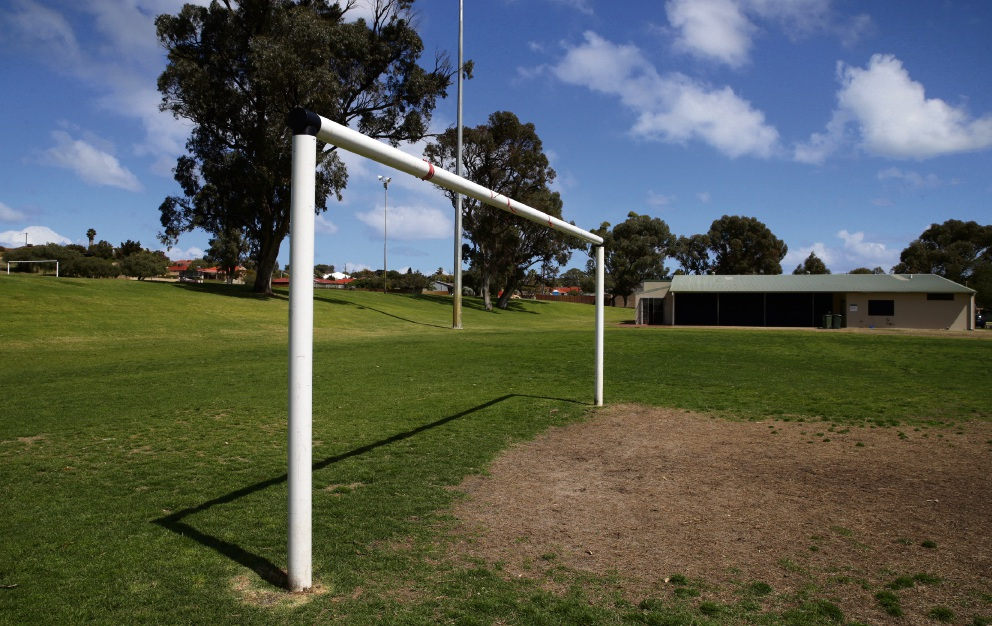 Ball in Joondalup council's court over Warrandyte Park decision