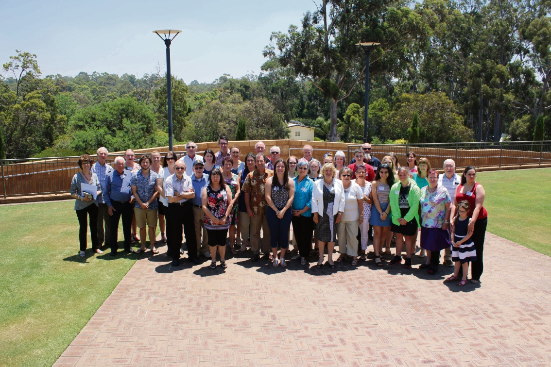 Shire of Mundaring thanks volunteers for contributions