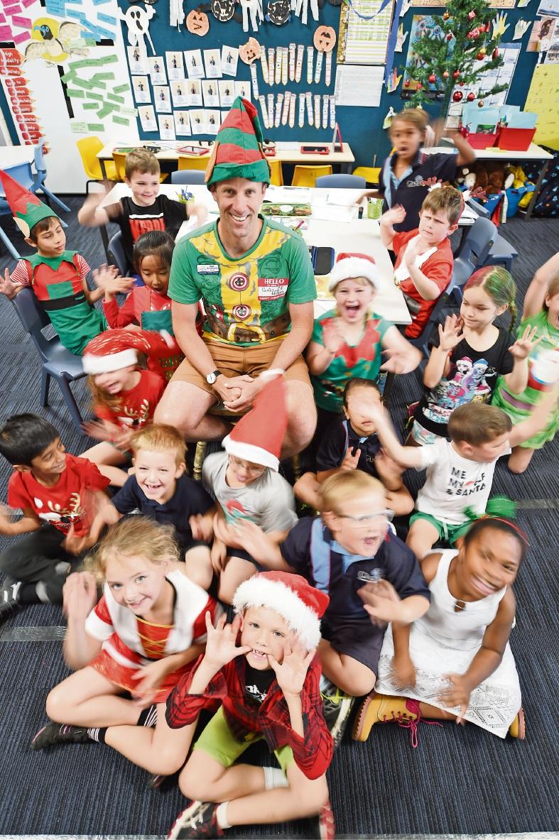 Challis Community Primary teacher named WA's Beginning Teacher of the Year