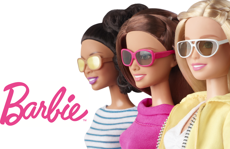 Meet Barbie at Rockingham Centre this weekend