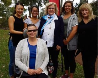 Murdoch University pairs up with University of Calgary to take 'Teaching Across Borders'