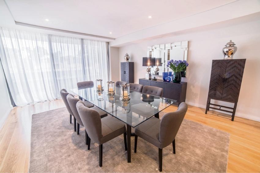 Dalkeith on Waratah: apartment lifestyle where size matters
