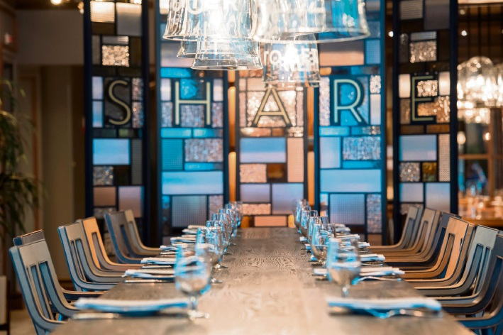 Curtis Stone closer to home with SHARE onboard Emerald Princess