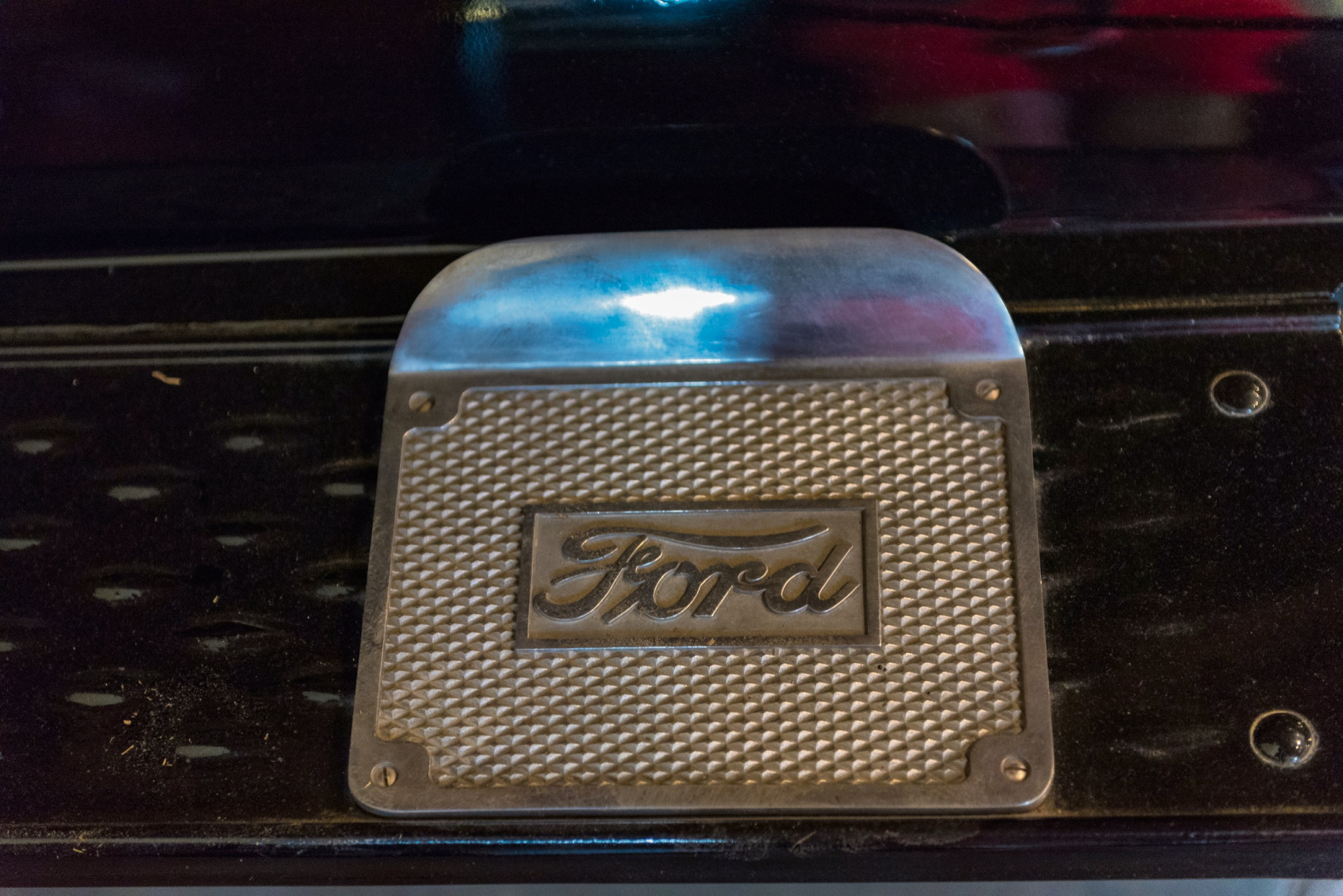 All Ford Day moving to York
