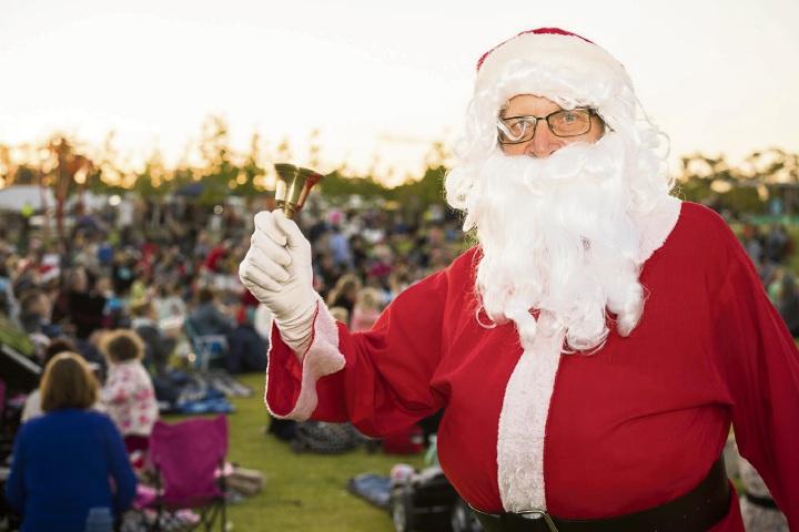Baldivis Parks Christmas Carols this Sunday