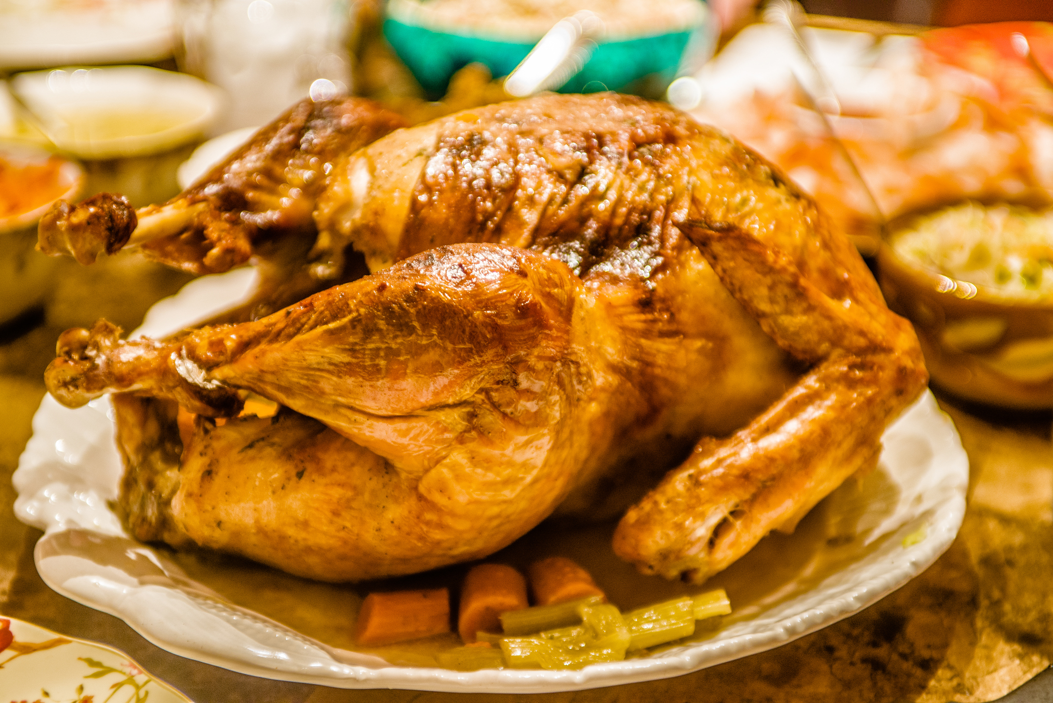 Tips for the ultimate Christmas lunch from celebrity butcher Vince Garreffa