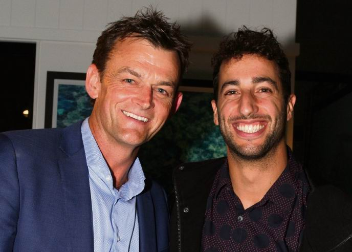 Dan Ricciardo opens up on the highs and lows of 2016 – and being mates with Prince Harry