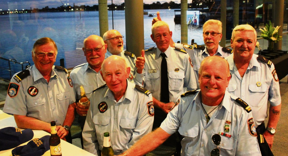 Mandurah: Volunteer Appreciation Evening recognises emergency services groups