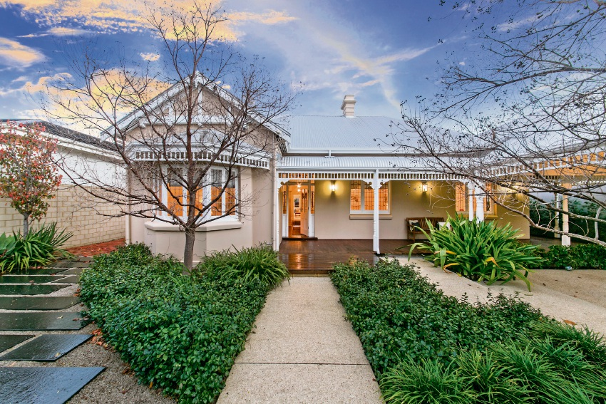 Claremont tops western suburbs sales again