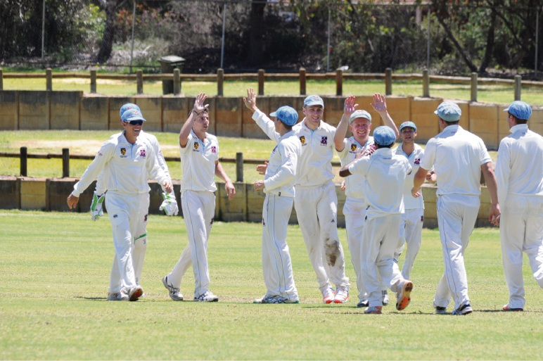 WACA Premier Cricket: Willetton records comprehensive win over Subiaco Floreat