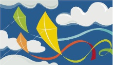 Free kite making workshop in Lakelands