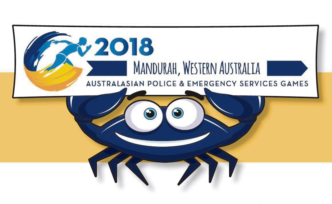 Mandurah fired up for Australasian Police and Emergency Services Games in 2018
