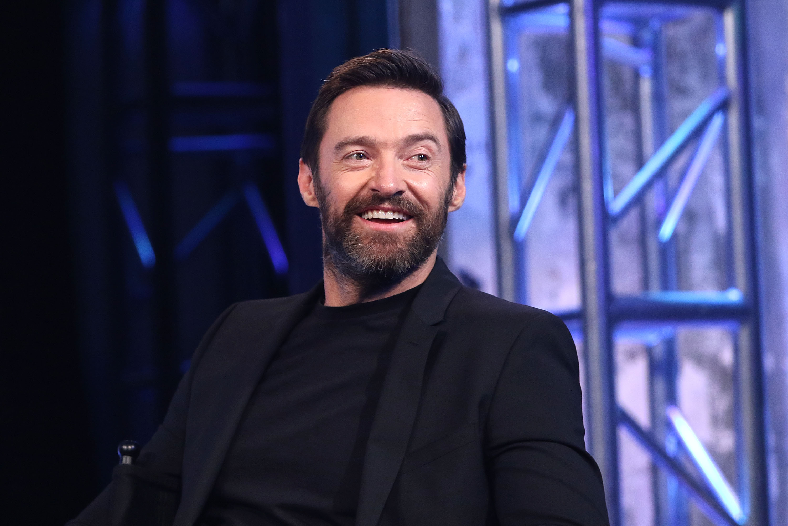 Hugh Jackman, one of WAAPA's most famous exports. Picture: Laura Cavanaugh/FilmMagic/Getty Images