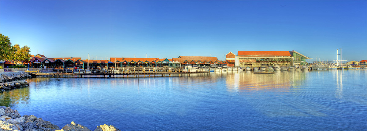Christmas Craft and Gift Expo at Sorrento Quay Boardwalk this weekend