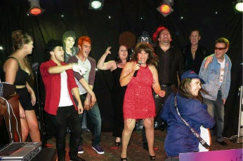 Clarkson New Year's Eve event needs karaoke stars