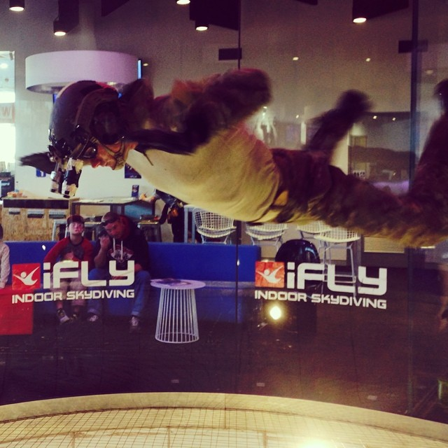 IFLY Perth indoor skydiving venue opens in Rivervale