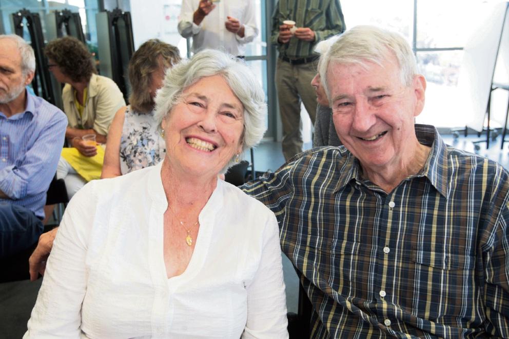 Yanchep: Barbara Yates Rothwell's novel take on signing