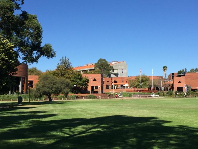 Curtin University.