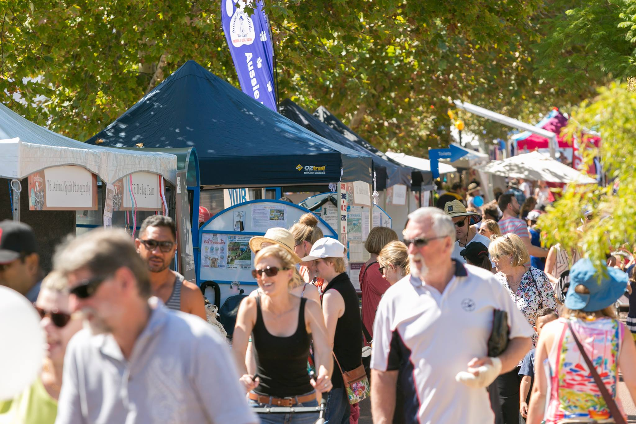 City of South Perth taking expressions of interest in Angelo Street Marketplace