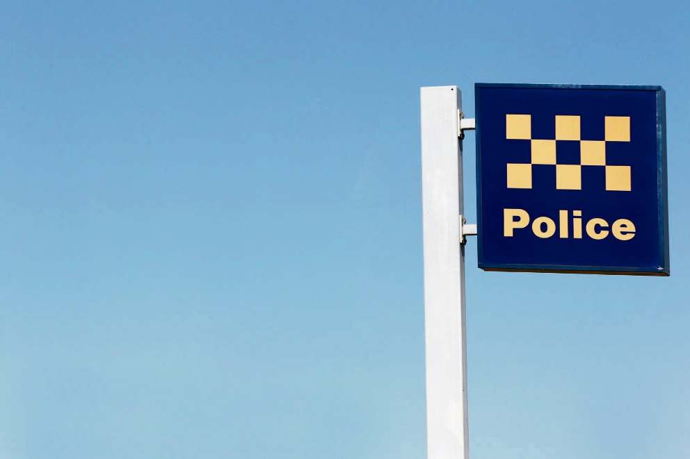 A 60-year-old woman was indecently assaulted in Silver Sands on Sunday