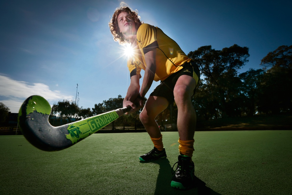 Hockey: Dianella player picked in Australian squad for European Indoor Tour
