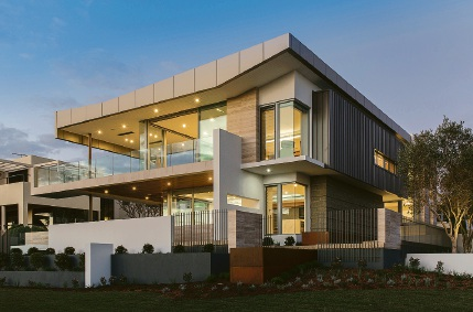 Romano Homes' latest stunner in City Beach is sure to delight