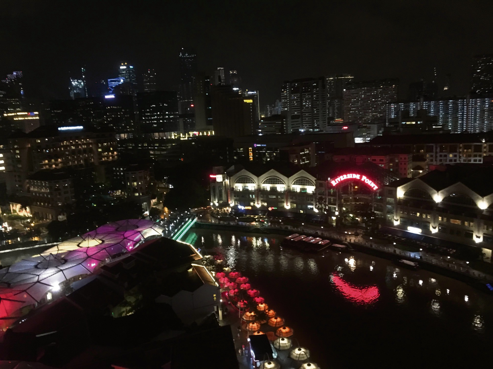Singapore fits the bill for memorable family holiday
