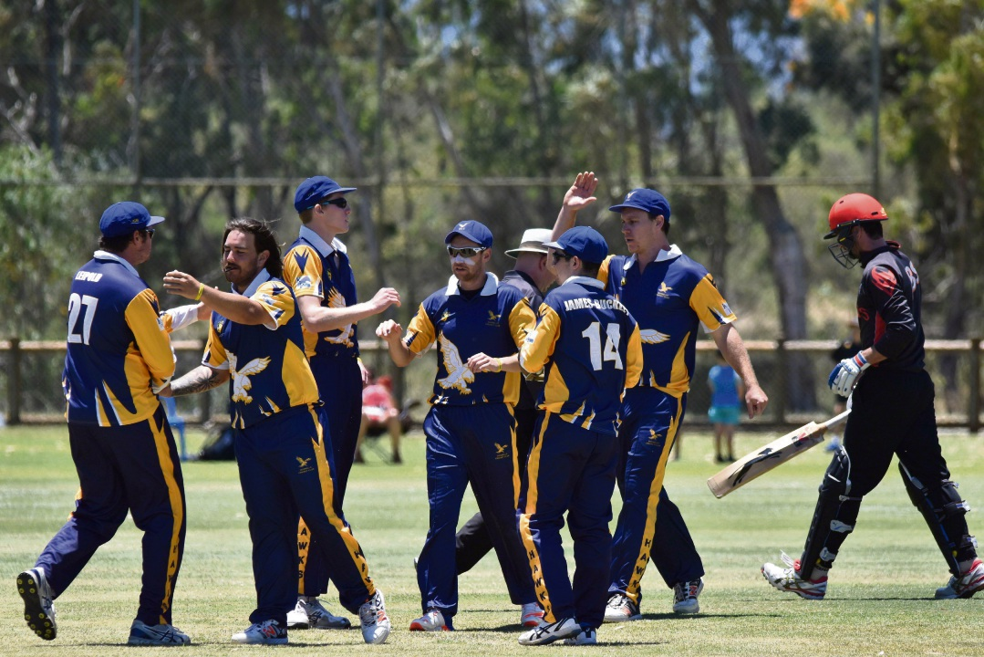 Premier Cricket T20: Gosnells, Fremantle to face off in January grand final