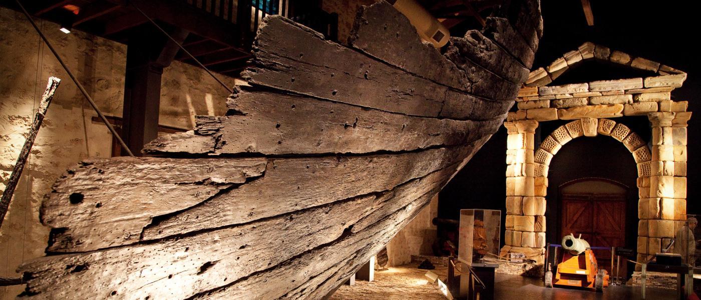 School holidays at the WA Shipwrecks Museum