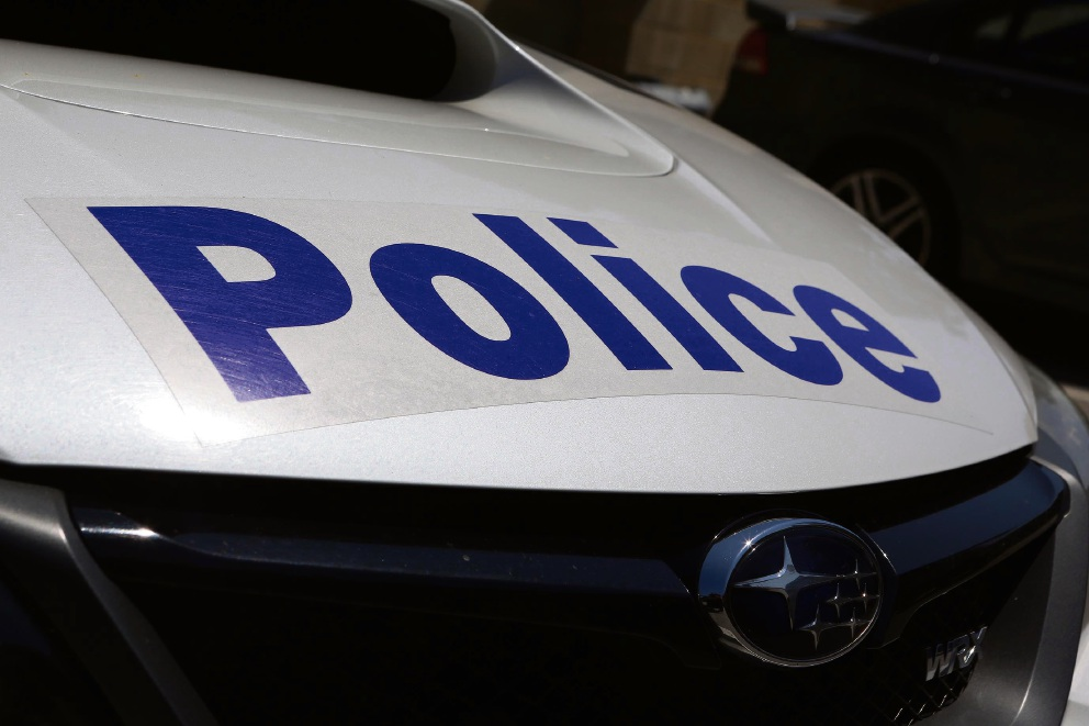 Dixon Road attempted robbery, police seek witnesses