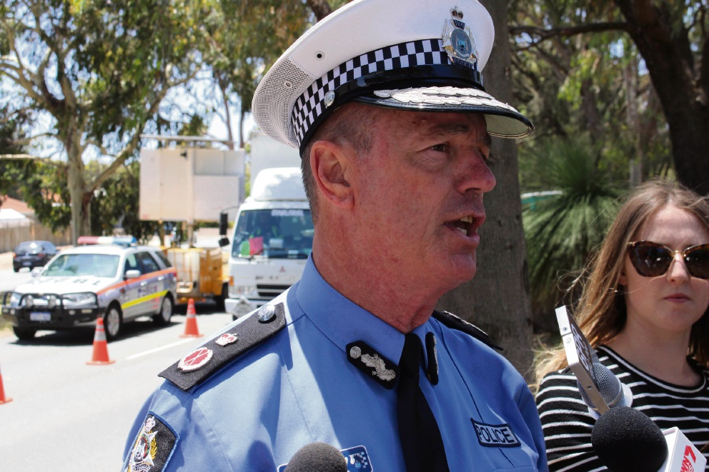 Operation Celcius: WA Police launch summer and Christmas crime campaign