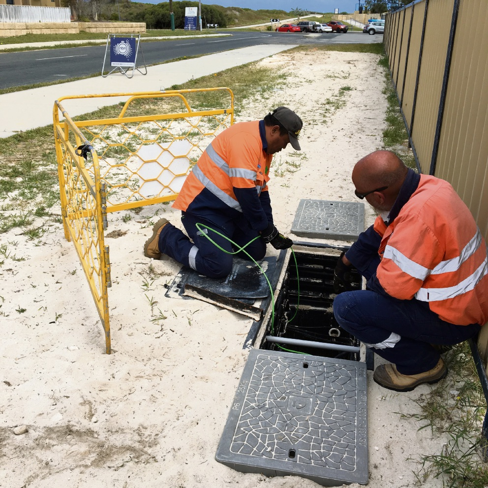 NBN switches on in Cervantes