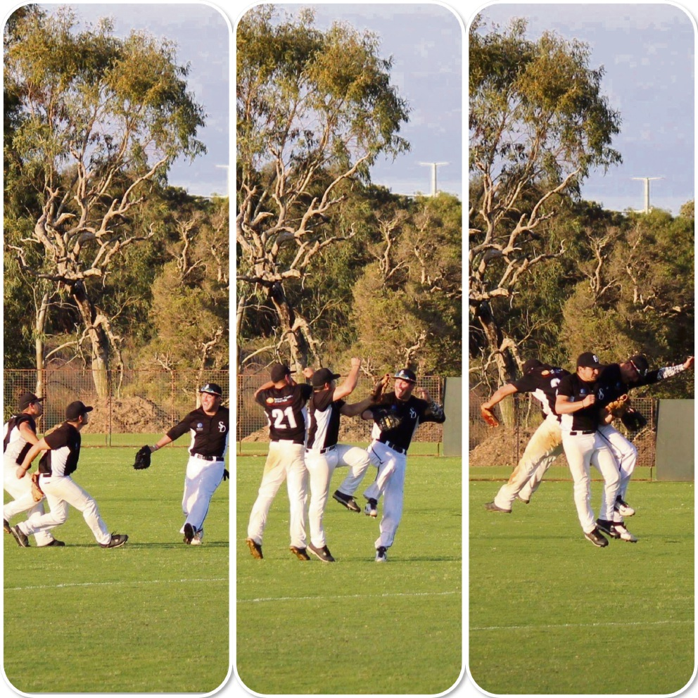Baseball: Swan Districts strike rich vein of form in win over Gosnells