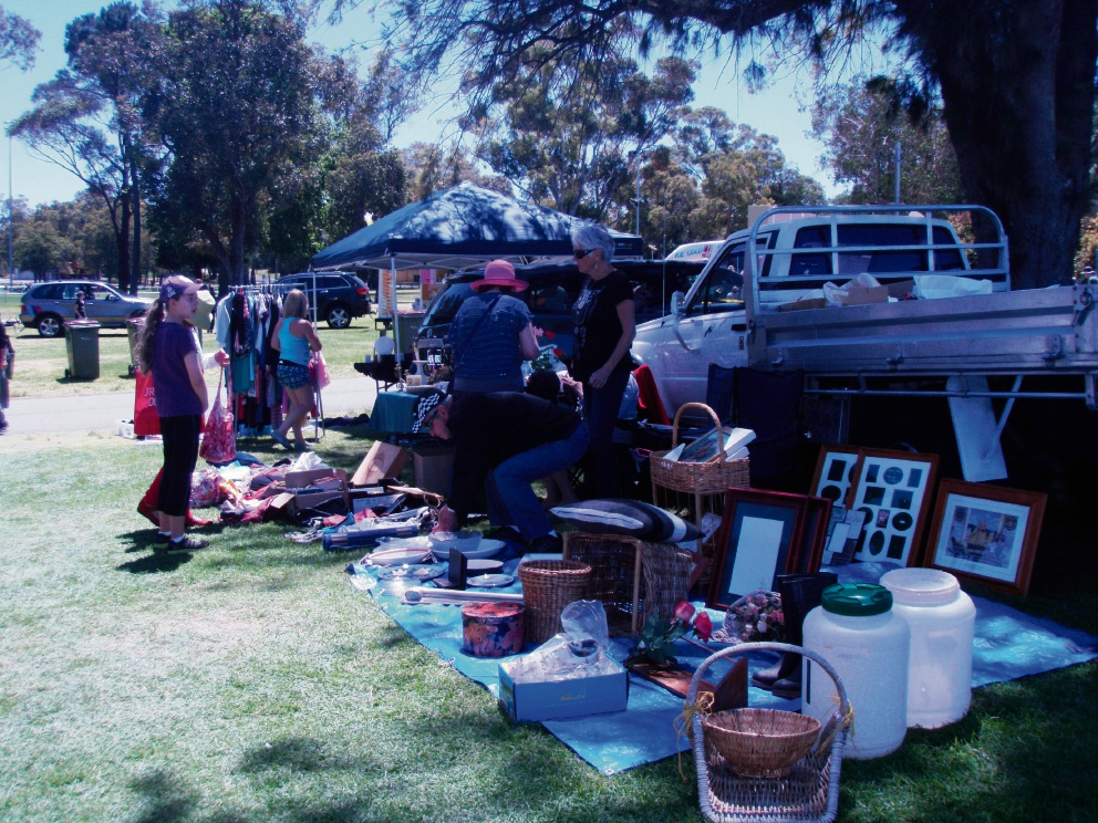 City of Wanneroo marks first Garage Sale Trail participation a success