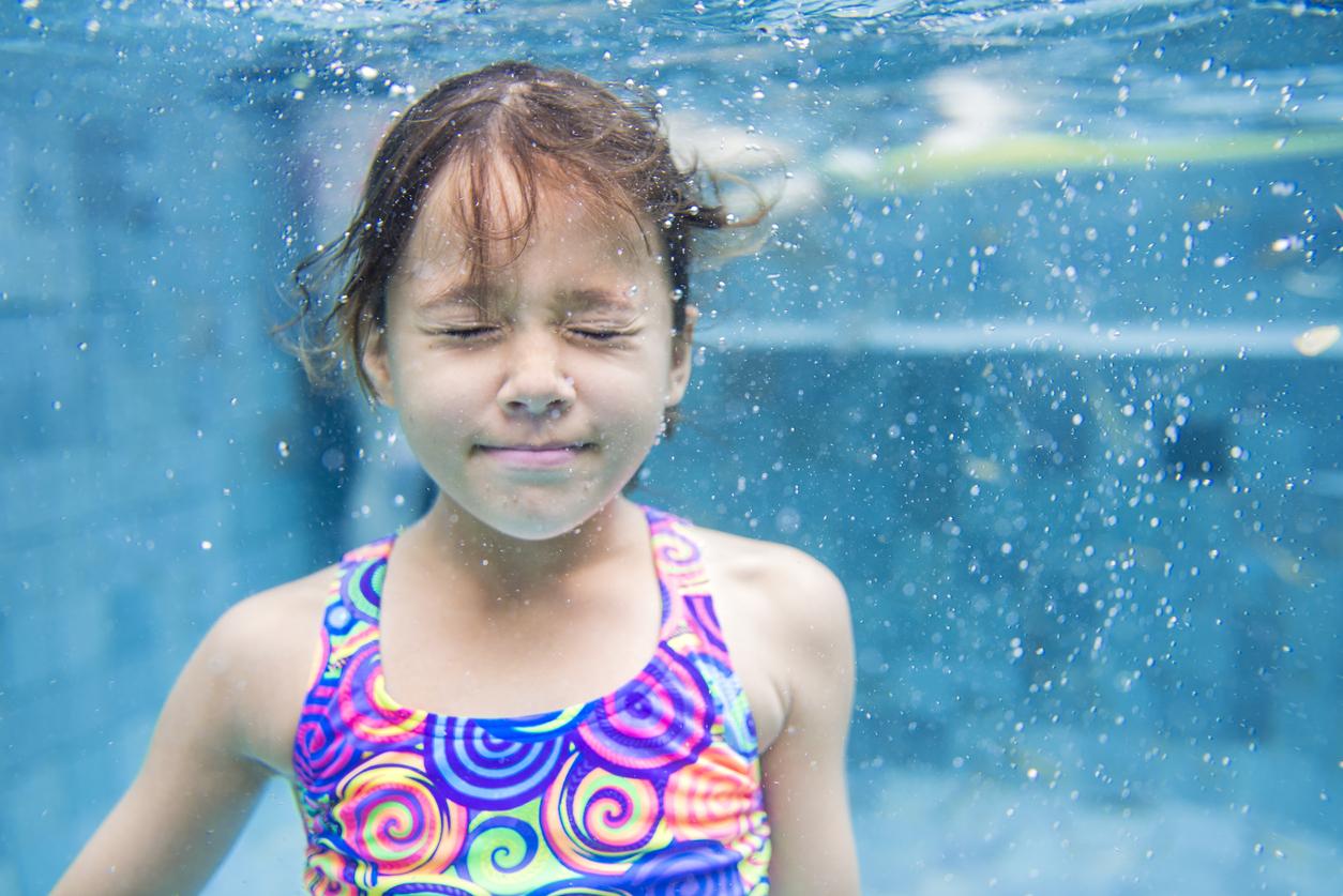 Amoebic meningitis risk: parents urged to be cautious as mercury soars