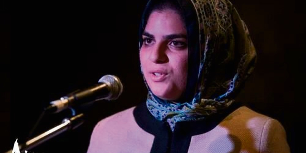 Writer, educator Zainab Syed to deliver workshops at Stirling libraries
