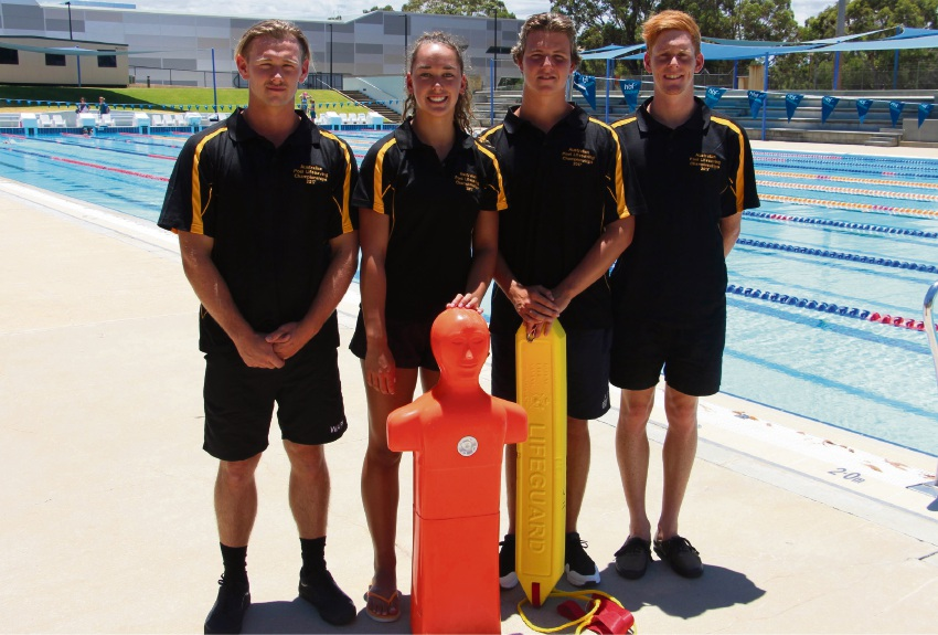 Trigg lifesavers selected to represent WA at national titles in Melbourne