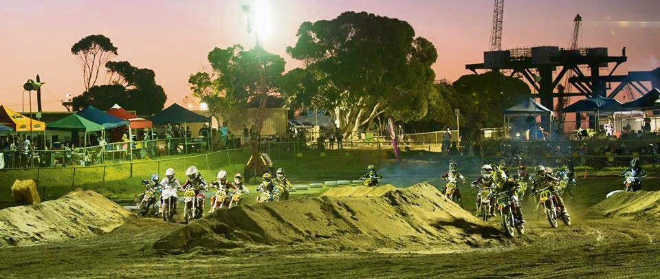 Motocross to return to Henderson in 2017 with Summercross event