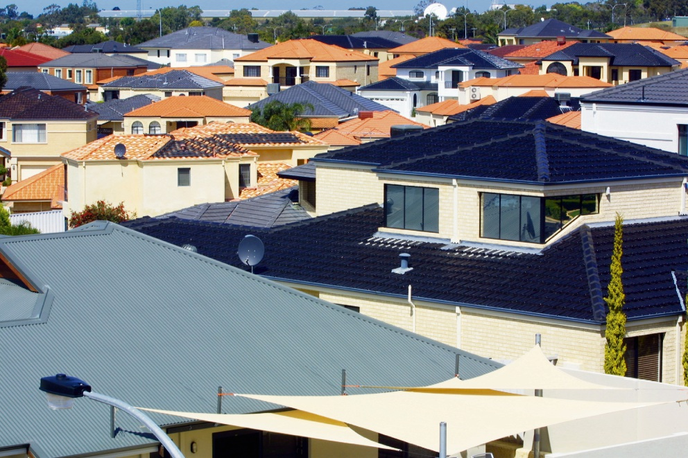 The urban sprawl ship in Yanchep and Two Rocks has sailed