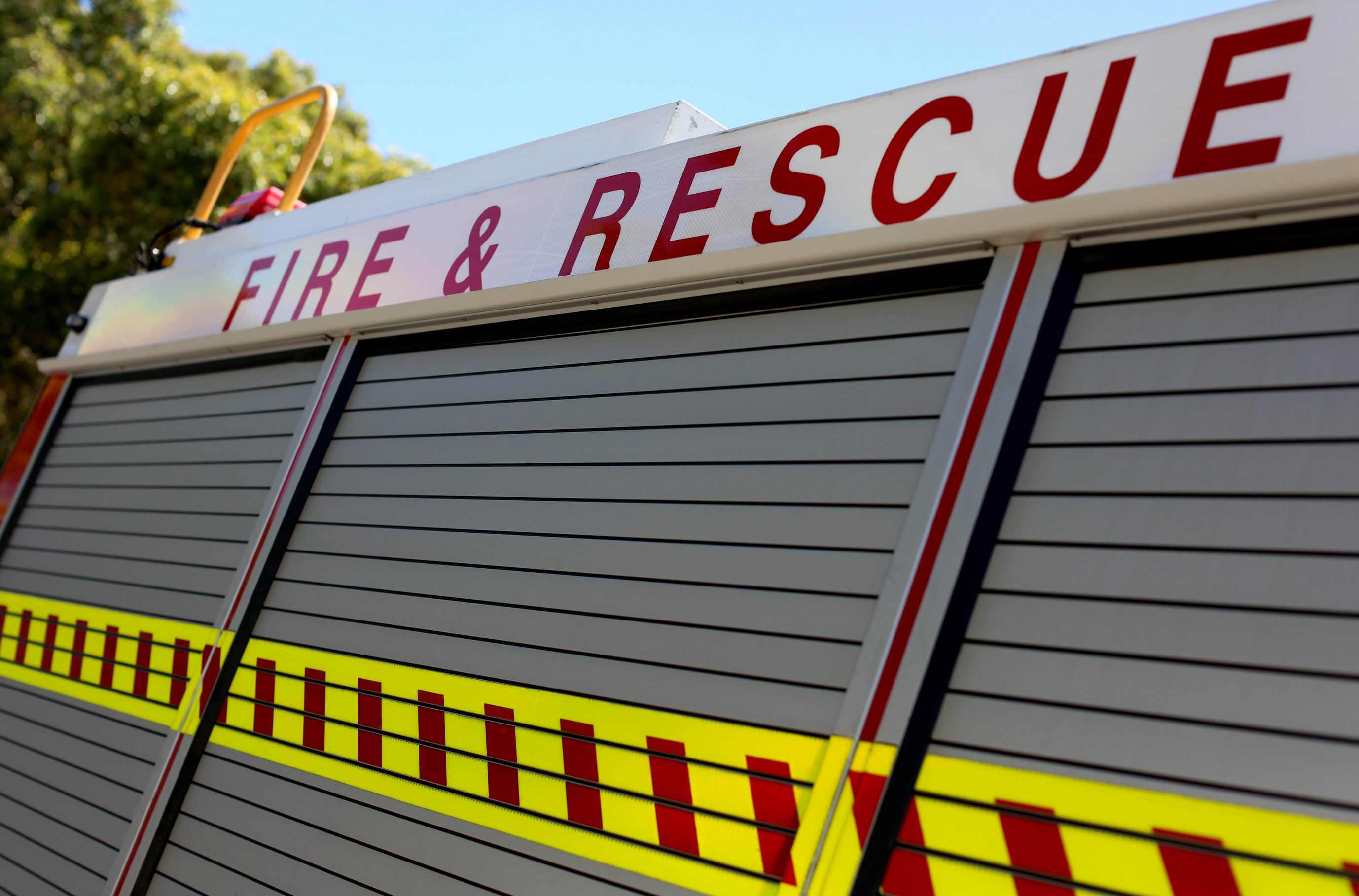 Bushfire advice issued for Boddington area