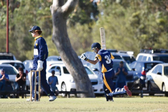 Gosnells to host Fremantle in Premier Cricket T20 grand final