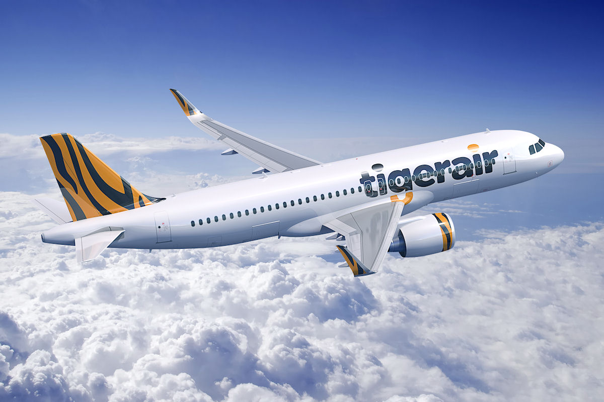 Tigerair cancels flights to Bali after changes in regulation