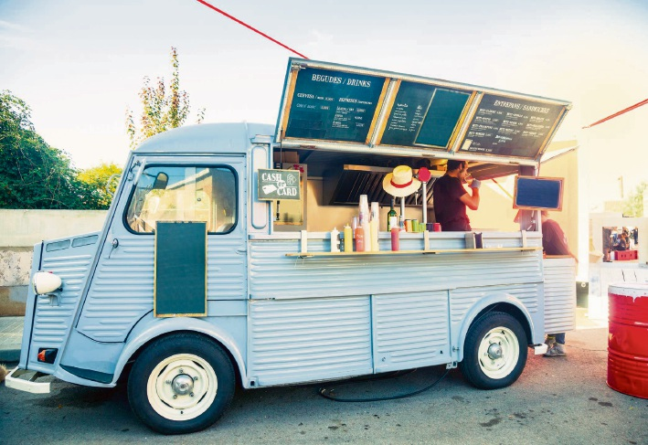 Six-month food truck trial at City of Wanneroo