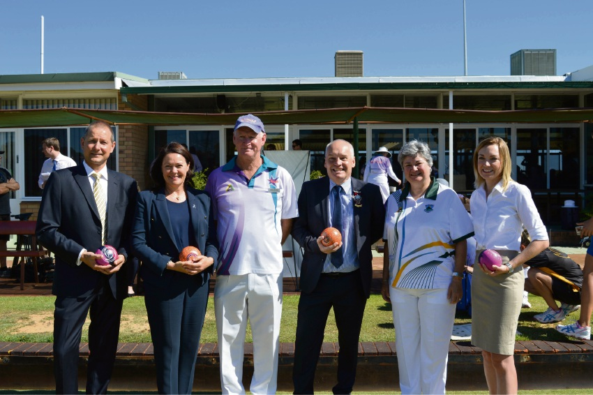 Relocation funding sought by City before Melville Bowling Club agreed to move