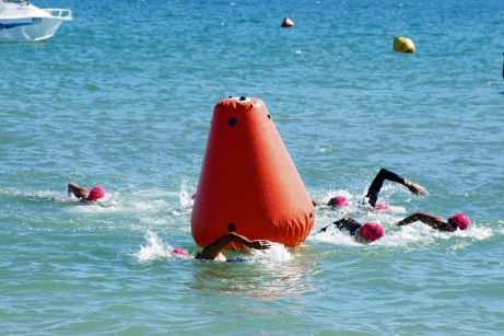 Big Australia Day ocean swim to hit Mandurah