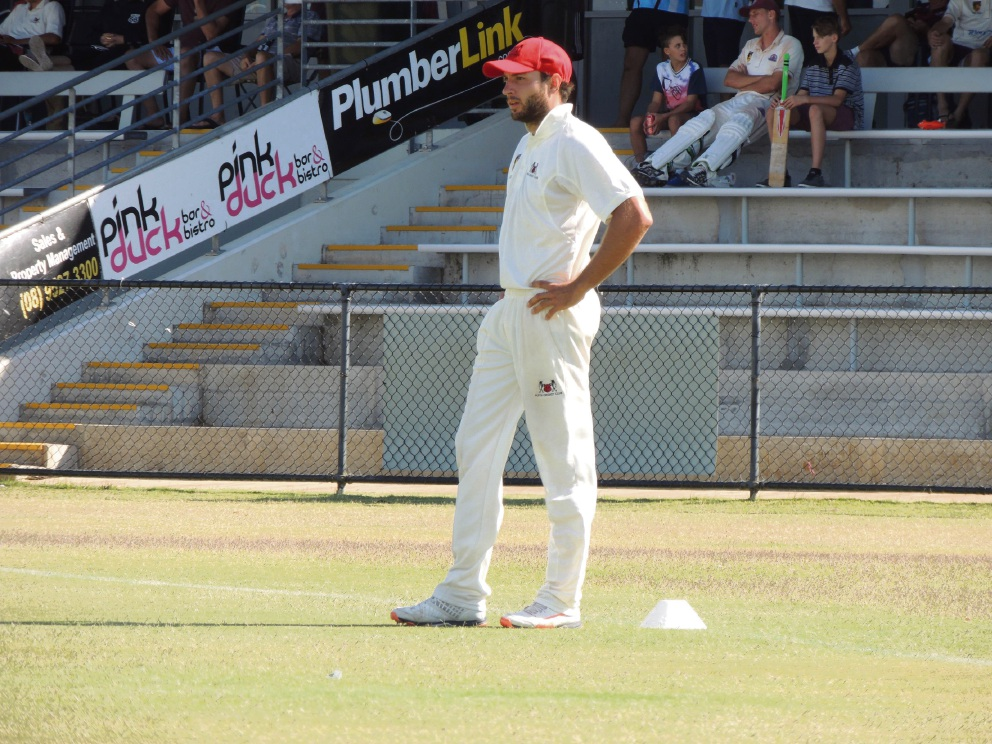 South Perth keep Premier Cricket finals hopes alive