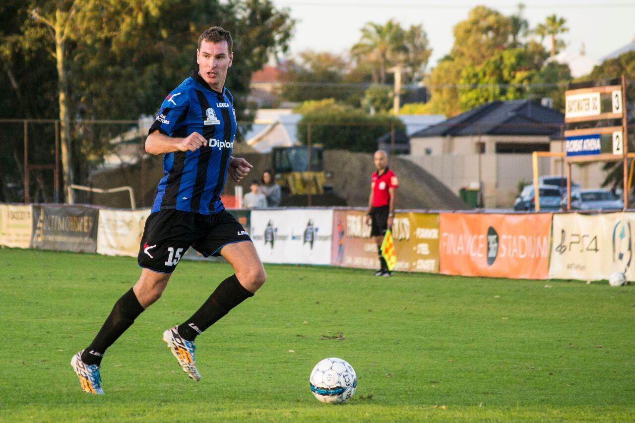 Soccer: Bayswater City primed for first competitive match against Perth SC