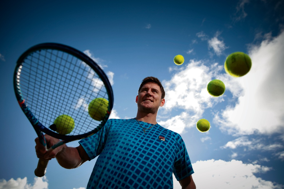 Tennis: Matthew Ebden defects frin Wembley Downs to join Mosman Park