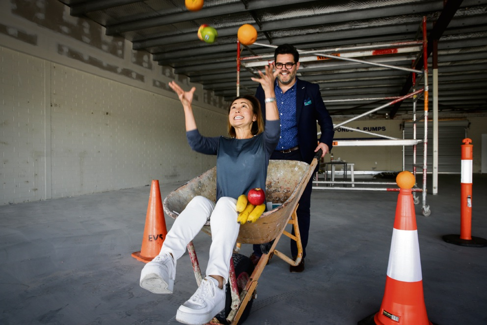 Subiaco: Growers Lane market set to open at Home Base after SAT approval